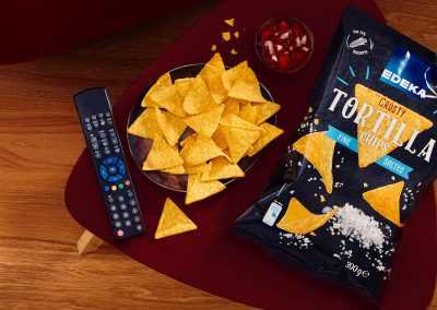 EDEKA Tortilla Chips & Dips