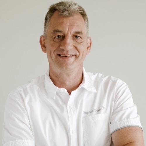 Stefan Michel